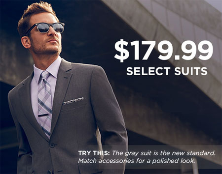 Men's Wearhouse, The