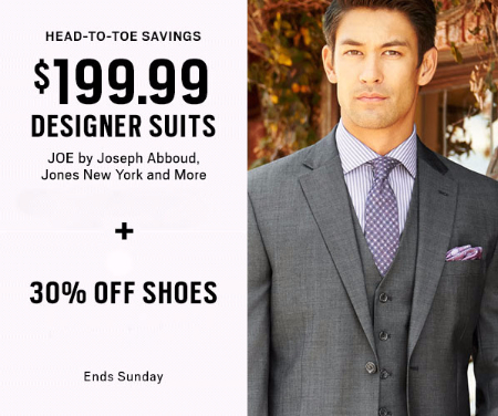 Men's Wearhouse and Tux