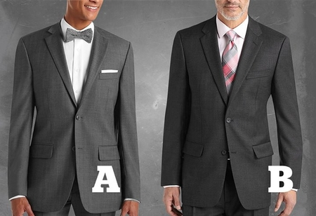 Explore Our $179.99 Summer Sale at Men's Warehouse & Tux