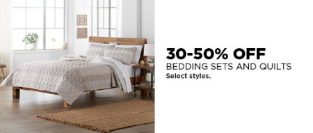 Berlin Mall     30-50% Off Bedding Sets   Quilts     Kohl s 62c1798f4669b