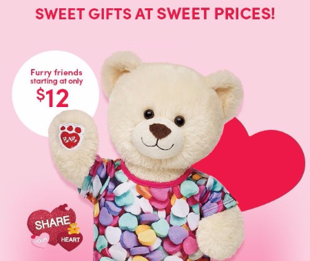 Furry Friends Starting at Only $12