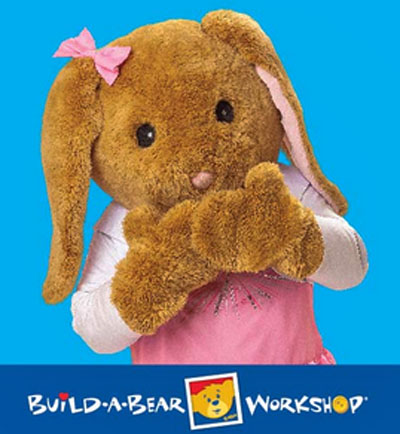 What Is Chief Workshop Manager Build A Bear