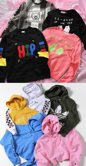 78e3320a2 Shop New Hoodies   Sweaters