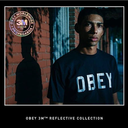 Check Out Our Reflective Collection at Zumiez