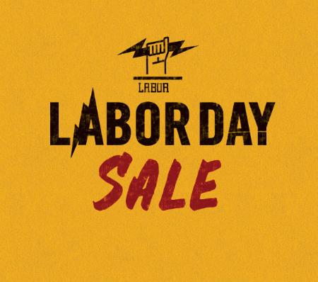 Labor Day Sale at Zumiez