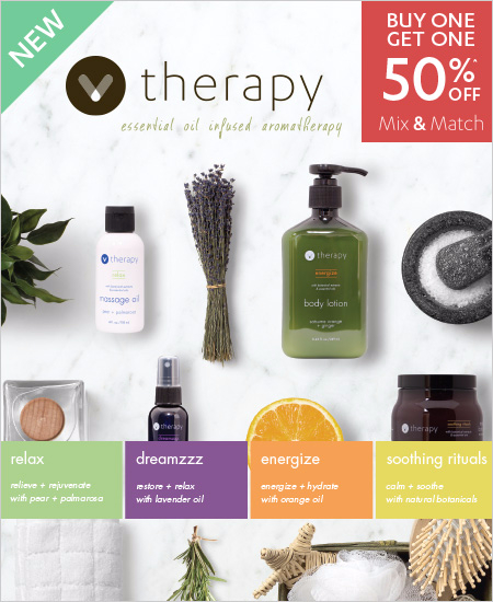 New! V Therapy