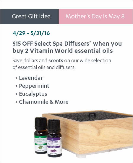 Great Mother's Day Gift Idea!