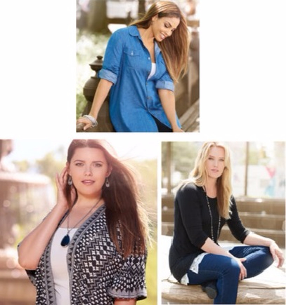 Shop Our New Fall Collection at Avenue