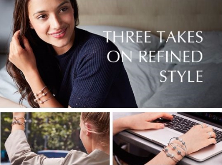 Three Takes on Refined Style
