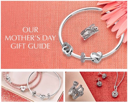 The Best Gifts for Moms