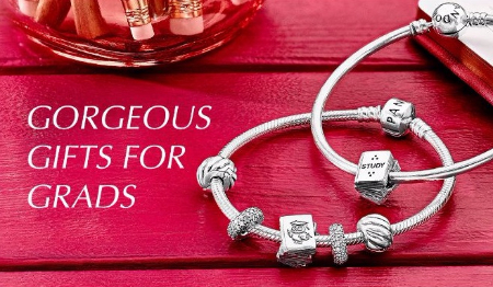 Gorgeous Gifts for the Graduate