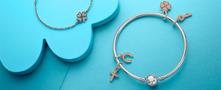 Shop New Arrivals at Pandora