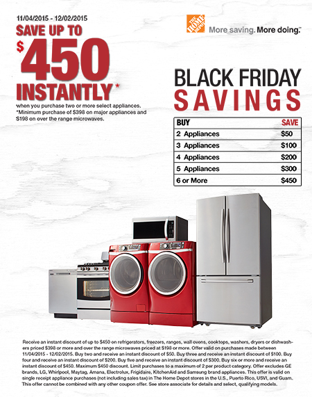Save up to $450 Instantly and more Black Friday Savins