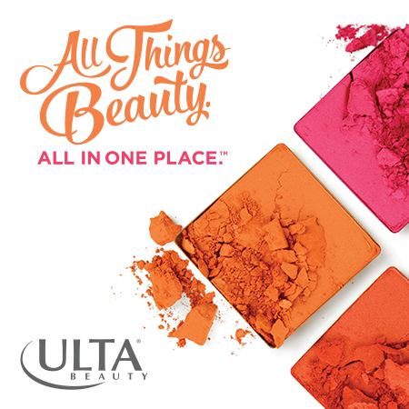 ALL THINGS BEAUTY. ALL IN ONE PLACE.