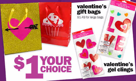 $1 Gift Bags