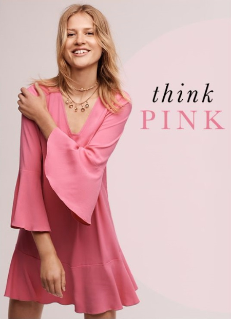 This Pink Dress