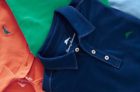 Get into the Zone with Tommy Bahama