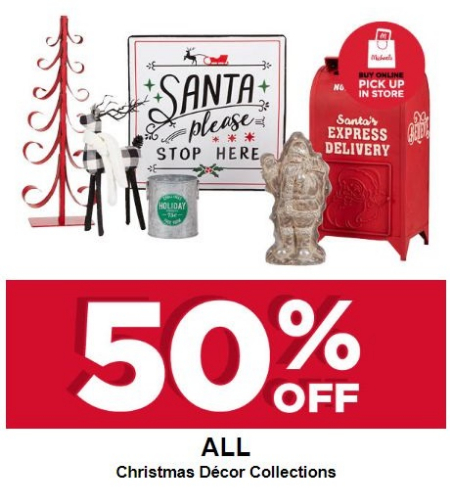 Festival At Riva 50 Off All Christmas Decor Collections