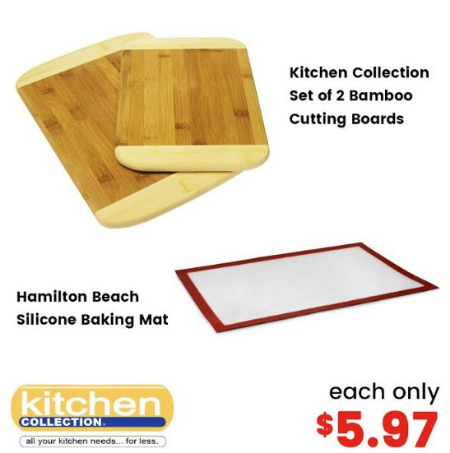 Gadgets Of The Month Kitchen Collection