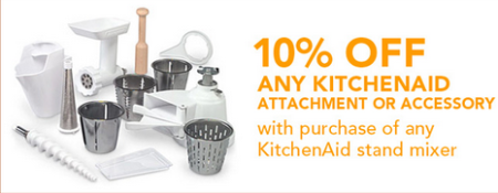 Kitchen Collection - Now Open