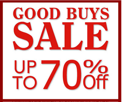 Good Buys Sale Up To 70% Off at Kitchen Collection