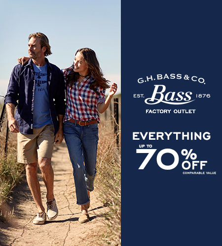 Spring Preview: Everything Up To 70% Off