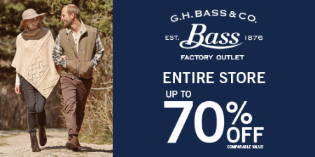 FOOTWEAR OVERSTOCK BLOWOUT UP TO 80% OFF