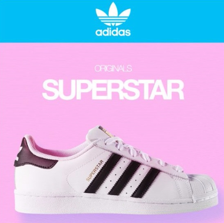 adidas Superstar Shoes Is Here