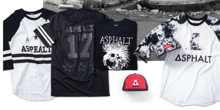 New Arrivals from Asphalt Yacht Club! at Tilly's