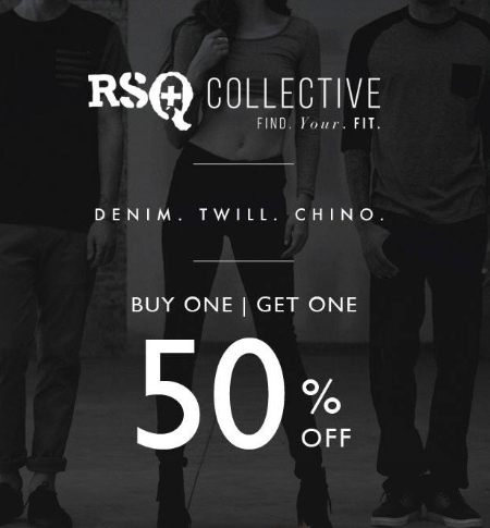 RSQ Sale at Tilly's