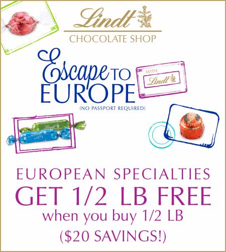 EUROPEAN SPECIALTIES