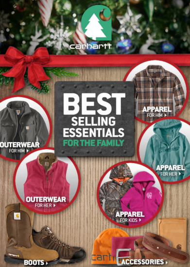 Grab Our Bestselling Essentials