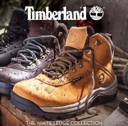 The White Ledge Collection