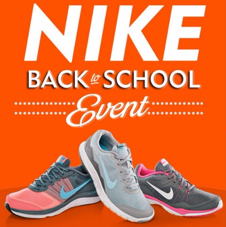 Stop by and buy one pair of shoes, get the second pair of shoes of