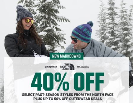 Antelope Valley Mall     40% Off Select Past-Season Styles from The ... c6acd7a7e