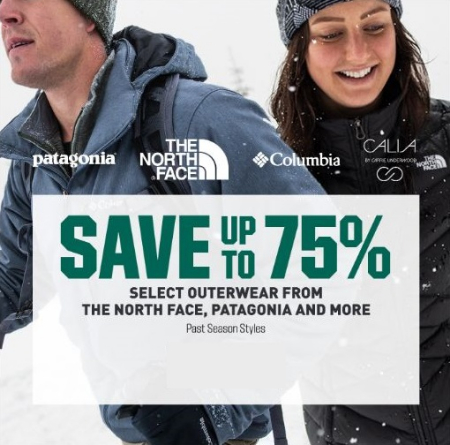 Kennedy Mall :: Up to 75% Off Select Outerwear at Dick's