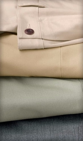 The Great Travel Pants at Orvis