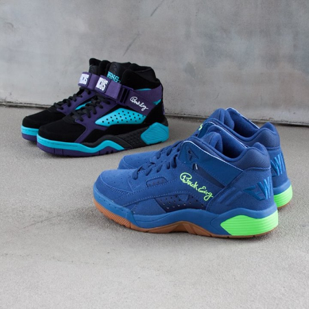 Grab These New Ewing Shoes at Shiekh Shoes