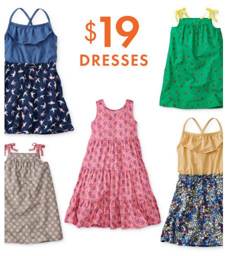 $19 Dresses