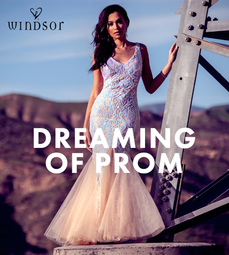 6ee7d2f3da6 Windsor is the oasis where you can find beautiful prom gowns to make that  night special!