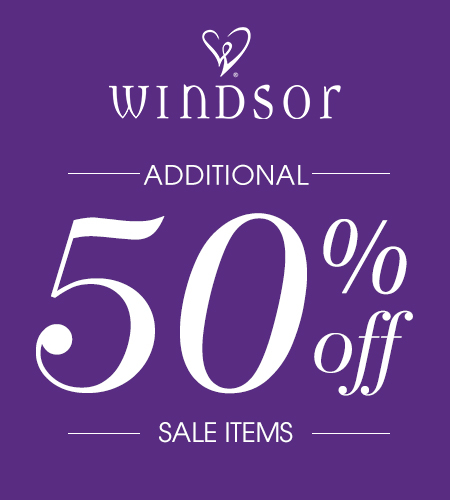 5fe1820031c Nothing better than adding to your closet without breaking the bank! Get an  additional 50% off off all sale items from January 19th - January 30th!
