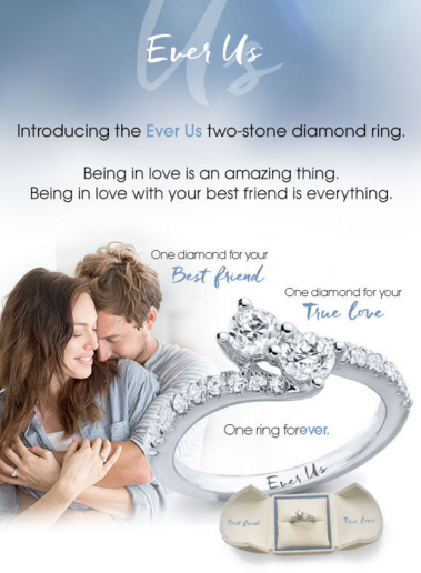 Discover This Diamond Ring