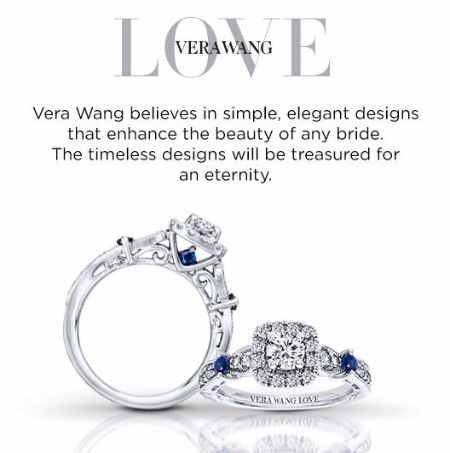 Discover Vera Wang LOVE