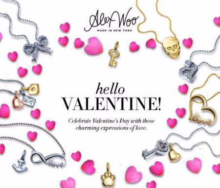 The Charming Way to Express Valentine Love