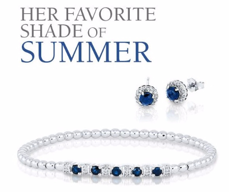 Sapphires Make the Ideal Gift