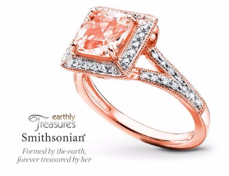 Shop Morganite Jewelry