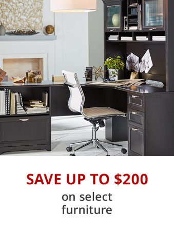 Office Depot | Save Up To $200 On Select Furniture
