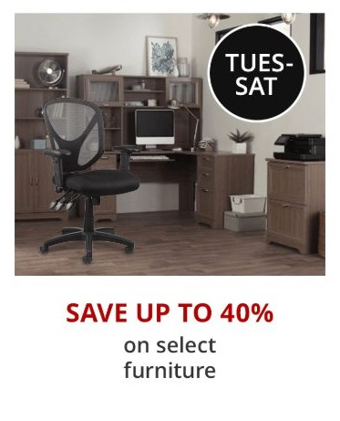 Bassett Place Up To 40 Off Select Furniture Office Depot