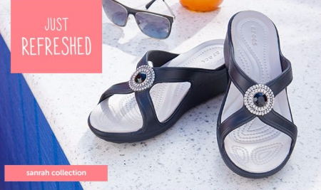 New Sandals for Spring