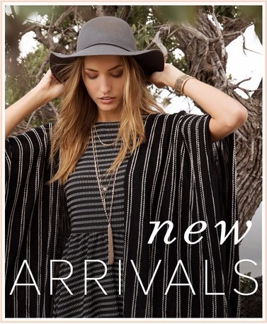 New Arrivals that Make the Grade